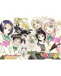 To-love-ru 44: Wan-derful Life 2 Volume Vol. 44 by Saki, Hasemi