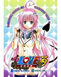 To-love-ru 9: Shopping Panic Volume Vol. 9 by Saki, Hasemi