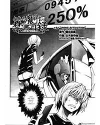 To Aru Majutsu No Index 32: Virus Activa... Volume Vol. 32 by Kazuma, Kamachi