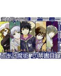 A Certain Magical Index (Toaru Majutsu N... Volume No. 43 by Kazuma, Kamachi