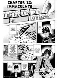 Tobaku Datenroku Kaiji 22 : Immaculate Volume Vol. 22 by Nobuyuki, Fukumoto
