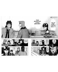 Tobaku Datenroku Kaiji 24 : Reunion Volume Vol. 24 by Nobuyuki, Fukumoto