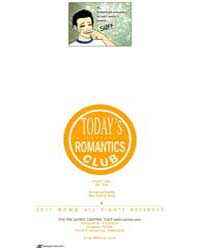 Today's Department of Sentimentality 14 Volume No. 14 by Uk-soo