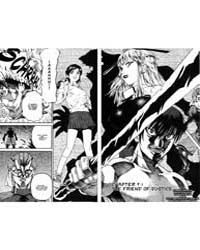 Togari 1 Volume Vol. 1 by Yoshinori, Natsume