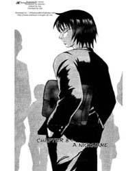Togari 40 Volume Vol. 40 by Yoshinori, Natsume