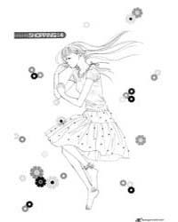 Tokyo Alice 4 Volume Vol. 4 by Toriko, Chiya