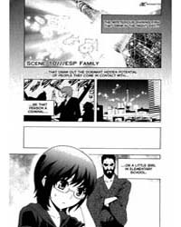Tokyo Esp 10 : Esp Family Volume Vol. 10 by Hajime, Segawa