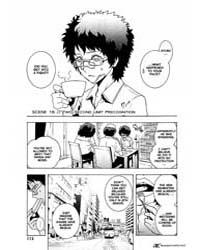Tokyo Esp 16 : Two Second Limit Precogni... Volume Vol. 16 by Hajime, Segawa