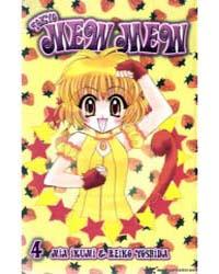 Tokyo Mew Mew 15: Vol4 Ch.1 Volume Vol. 15 by Reiko, Yoshida