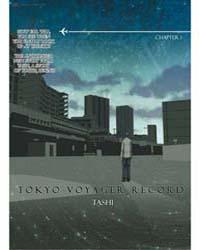 Tokyo Voyager Record 1 Volume Vol. 1 by Tashi