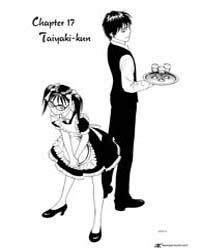 Tomehane! 17: Taiyaki-kun Volume Vol. 17 by Katsutoshi, Kawai