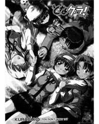 Tona-gura 8: You Don'T Want it Volume Vol. 8 by Kakei, Hidetaka