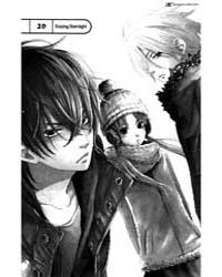 Tonari No Kaibutsu-kun 20: Staying Overn... Volume Vol. 20 by Robiko