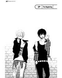 Tonari No Kaibutsu-kun 30: the Beginning Volume Vol. 30 by Robiko