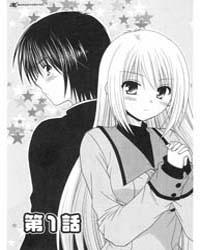 Tonari No Kashiwagi-san 1 Volume Vol. 1 by Kinusa, Shimotsuki