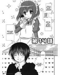 Tonari No Kashiwagi-san 14 Volume Vol. 14 by Kinusa, Shimotsuki