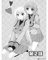 Tonari No Kashiwagi-san 2 Volume Vol. 2 by Kinusa, Shimotsuki