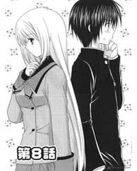 Tonari No Kashiwagi-san 8 Volume Vol. 8 by Kinusa, Shimotsuki