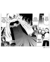 Tonnura San 7: a Mysterious Ojou-sama an... Volume Vol. 7 by Ryousangata, Serebi