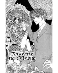 Toraware No Minoue 9 Volume Vol. 9 by Hino, Matsuri