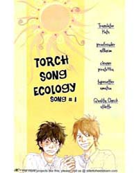Torch Song Ecology 1 Volume No. 1 by Ryou, Ikuemi