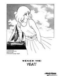 Touch 15 : Volume 15 by Mitsuru, Adachi