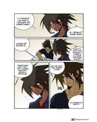 Transfer Student Storm Bringer Reboot 4 Volume Vol. 4 by Gangnengyi