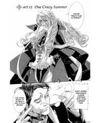 Trinity Blood 15: One Crazy Summer Volume Vol. 15 by Sunao, Yoshida