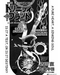 Trinity Blood 23: Straight to Hell Volume Vol. 23 by Sunao, Yoshida