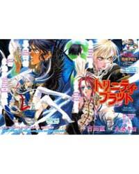 Trinity Blood : Issue 29: Dirty Dancing Volume No. 29 by Sunao, Yoshida