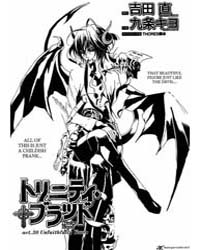 Trinity Blood 30: Unfaithfully Your Volume Vol. 30 by Sunao, Yoshida