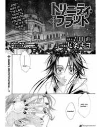 Trinity Blood 45: Great Expectation Volume Vol. 45 by Sunao, Yoshida