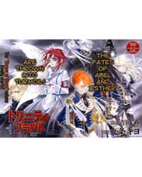 Trinity Blood 46: Dans La Ville Blanche Volume Vol. 46 by Sunao, Yoshida