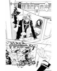 Trinity Blood : Issue 5: Adrenaline Driv... Volume No. 5 by Sunao, Yoshida