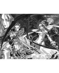 Trinity Blood : Issue 9: High Noon Volume No. 9 by Sunao, Yoshida