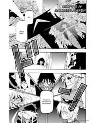 Tripeace 14: MacKerel Ramen Volume Vol. 14 by Tomoyuki, Maru