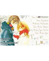 True Love (Sugiyama Miwako) 4 Volume No. 4 by Miwako, Sugiyama