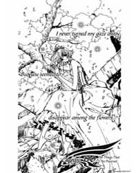 Tsubasa Reservoir Chronicles 110: Things... Volume Vol. 110 by Clamp