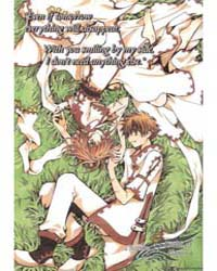Tsubasa Reservoir Chronicles 11: Kudan o... Volume Vol. 11 by Clamp