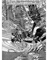 Tsubasa Reservoir Chronicles 214: the Fi... Volume Vol. 214 by Clamp