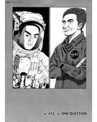 Uchuu Kyoudai 52: One Question Volume Vol. 52 by Chuuya, Koyama