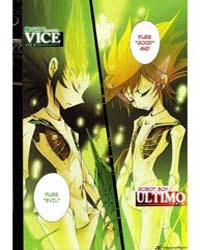 Mechanical Boy: Ultimo (Karakuridouji Ul... Volume No. 0 by Takei, Hiroyuki