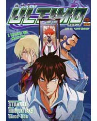 Mechanical Boy: Ultimo (Karakuridouji Ul... Volume No. 14 by Takei, Hiroyuki