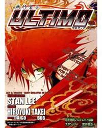 Mechanical Boy: Ultimo (Karakuridouji Ul... Volume No. 3 by Takei, Hiroyuki