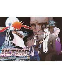 Mechanical Boy: Ultimo (Karakuridouji Ul... Volume No. 5 by Takei, Hiroyuki