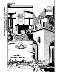 Umineko No Naku Koro Ni 1: Rokkenjima Volume Vol. 1 by Natsumi, Kei