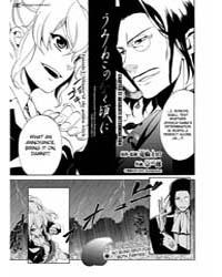 Umineko No Naku Koro Ni Episode 4: 2 Mag... Volume Vol. 2 by Ryukishi07