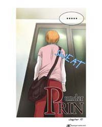 Under Prin : Issue 10 Volume No. 10 by