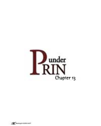 Under Prin : Issue 13 Volume No. 13 by