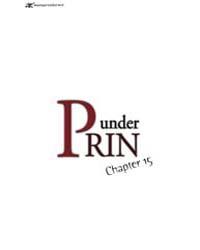 Under Prin : Issue 15 Volume No. 15 by